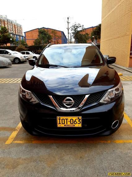Nissan Qashqai Tp 2000cc Aa Ab Abs Tc 4x4