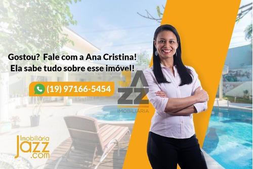 Imagem 1 de 30 de Apartamento Com 2 Dormitórios À Venda, 49 M² Por R$ 190.000 - Matão - Sumaré/sp - Ap7198