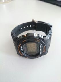 Relogio Casio G Shock Dw-5600 Raridade