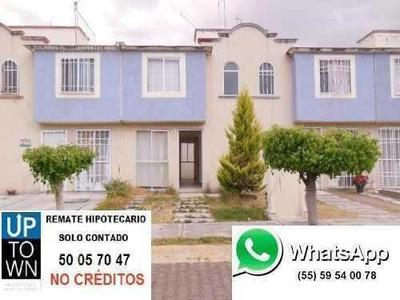 Casa En Coatepec, Puebla (ac-5290)