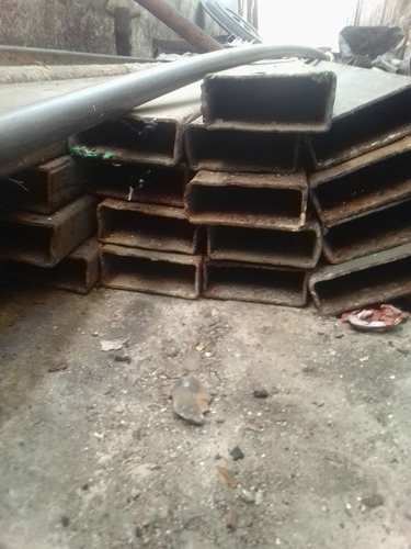 Tubos De 100x40 4mm Estructural Oferta