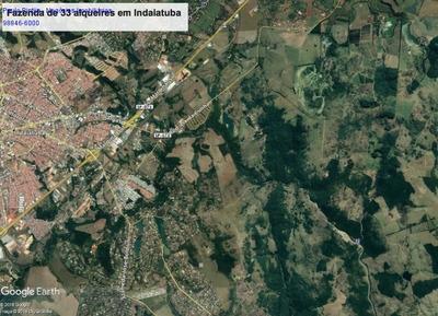 Fazenda Em Indaiatuba - Fa00001 - 32816260