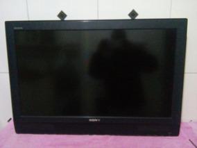 Display Tv Sony Klv-32l400a Completa Não Envio
