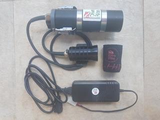 Lanterna Hid - Diverite - Mergulho Técnico