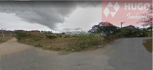 Rural Em Caçapava - 924