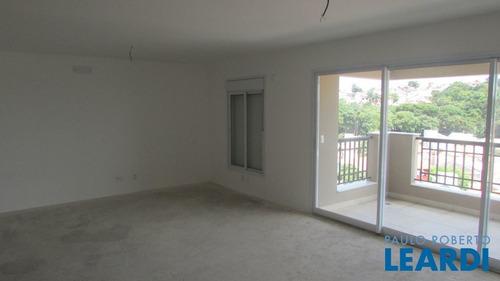 Imagem 1 de 15 de Apartamento - Jardim Das Samambaias - Sp - 454489