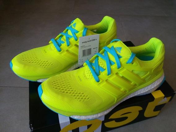 Tênis adidas Energy Boost Esm, 40/41 Sem Uso, Na Etiqueta