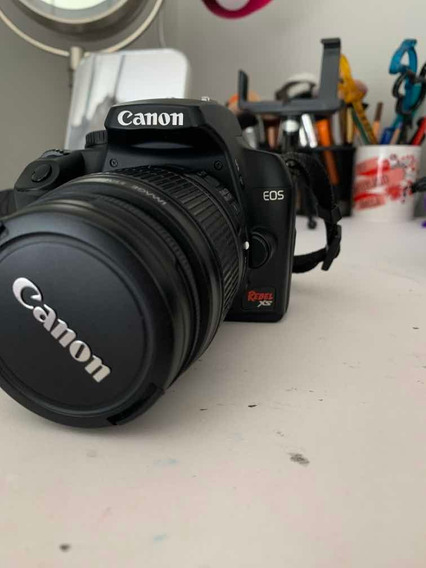 Canon Rebel Xs