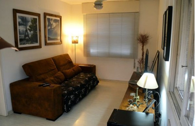 Apartamento - Bom Fim - Ref: 389405 - V-tr8050