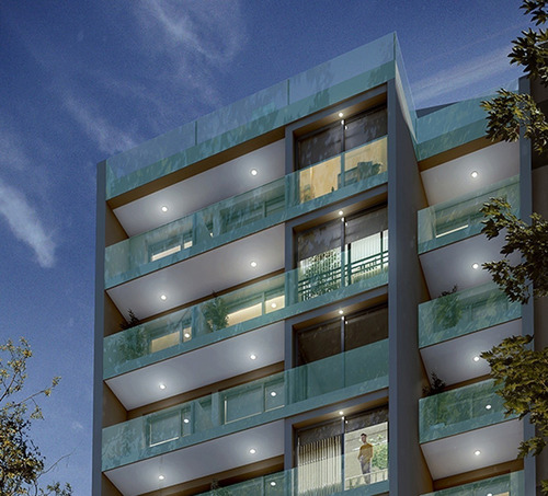 Apartamentos En Venta  - Prop. Id: 5393