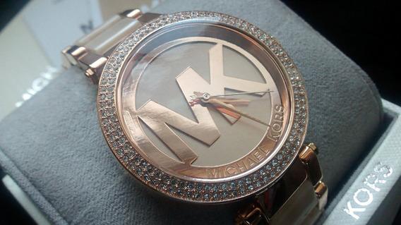 Relógio Feminino Michael Kors Mk6530/5xn