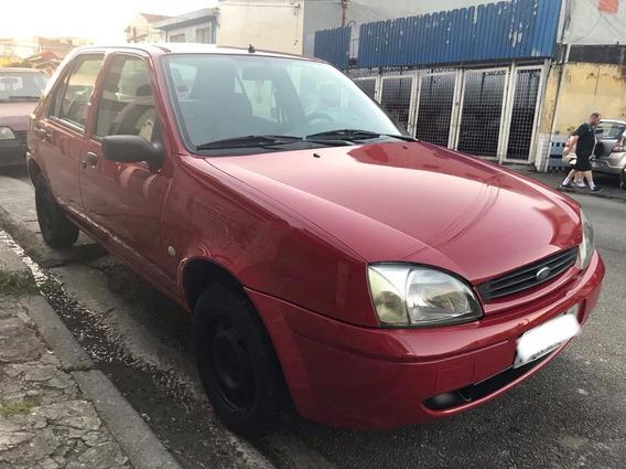 Ford Fiesta 1.0 Street - 2004