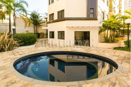 Imagem 1 de 15 de Apartamento - Vila Romana - Ref: 134568 - V-134568