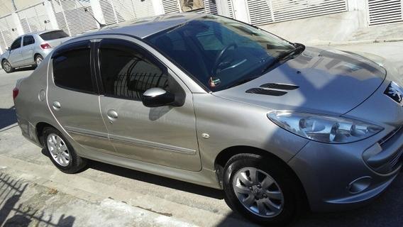 Peugeot 207 Passion 1.4 Xr Sport Flex 4p 2012