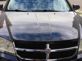 Dodge Avenger 2.4 Sxt X At 2008
