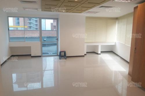 Oficina En Arriendo En Medellin Los Naranjos