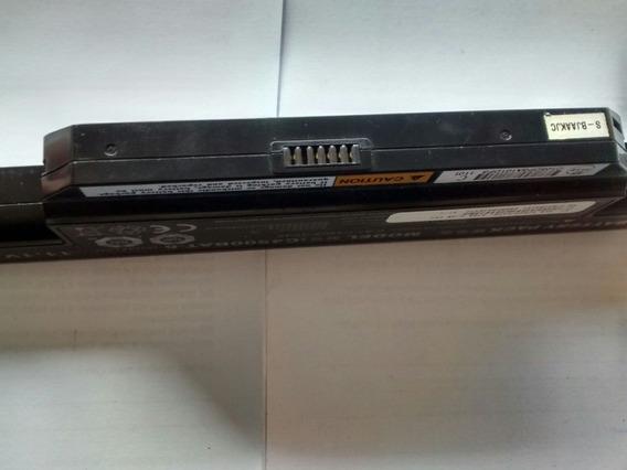 Bateria Notebook W7425 W7435 E4121 C4500bat-6 Defeito - 3795