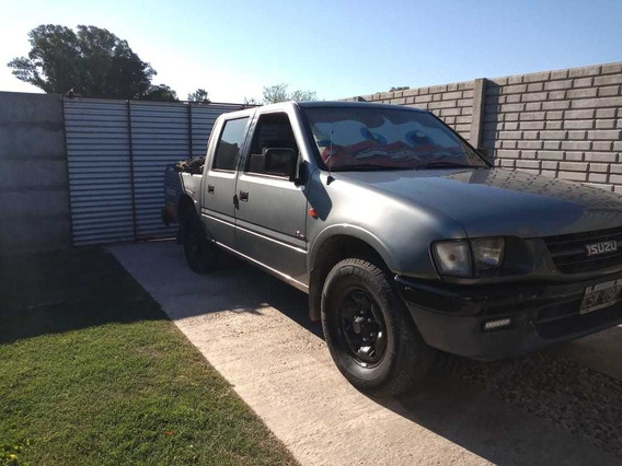 Isuzu Pick Up 2.8 Td