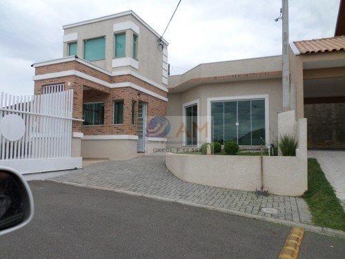 Casa A Venda No Bairro São Marcos Em Campo Largo - Pr. - 116-1