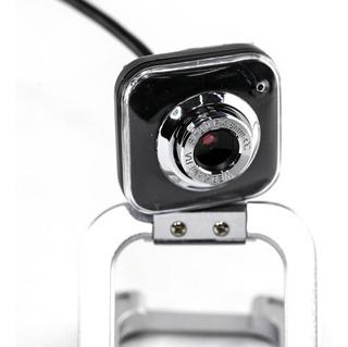 Camara Webcam Usb Microfono Zoom Skype Videochat Pc Notebook