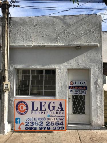 Lega Propiedades Alquila Apartamento De 1 Dormitorio