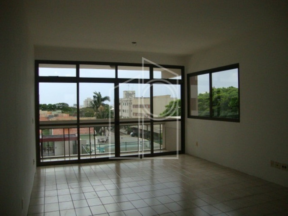 Apartamento Para Locação No Bairro Anhnagabau Em Jundiai Com 3 Dormitórios Amplos (sendo 1 Suite), - Ap07546 - 33510661