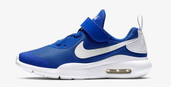 Nike Air Max Oketo Niño