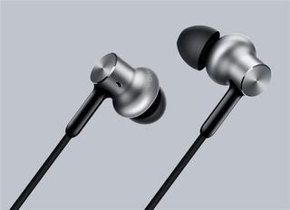 Fone Xiaomi Mi In Ear Pro Hd Hybrid Original Promoção