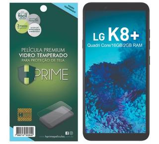 Novo Smartphone LG K8 Plus 16gb Câmera 8mp Brinde Película