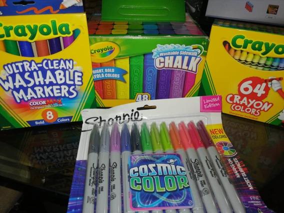 Crayola Para Niños