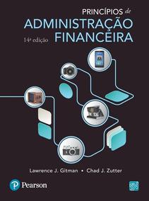 Princípios De Administração Financeira - 14ª Edição