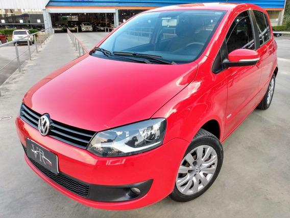 Volkswagen Fox Trend 1.0 Flex 4p Completo 2012/2013