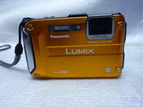 Vende Peças Para Camera Digital Panasonic Dmc-ts3a