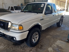 Ford Ranger Pickup Kingcab 4x4