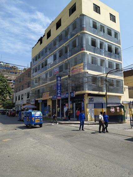 Se Alquila Local Comercial 170 Mts (negociable)