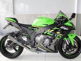 Kawasaki Zx-10r 2018