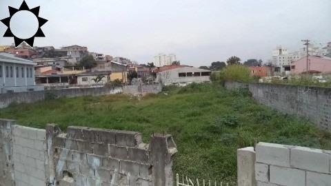 Área Para Venda Jardim São Pedro, Osasco - Ar00119