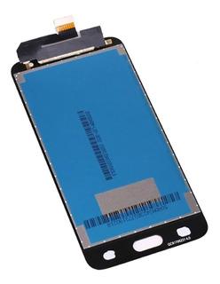 Tela Lcd Display Frontal Touch J5 Prime G570 Original Garant