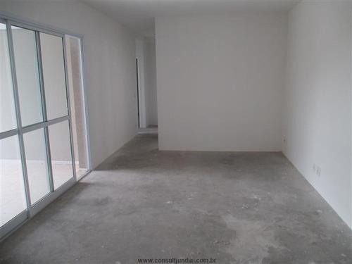Imagem 1 de 29 de Apartamentos À Venda  Em Jundiaí/sp - Compre O Seu Apartamentos Aqui! - 1418234