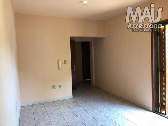 Apartamento Para Venda Em Novo Hamburgo, Rincão, 2 Dormitórios, 1 Banheiro, 1 Vaga - Cwvap019_2-990726