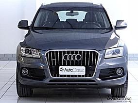 Audi Q5 2.0 Ambiente Tfsi