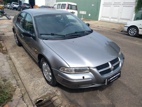 Chrysler Stratus 2.5 Lx Sedan V6 24v Gasolina 4p