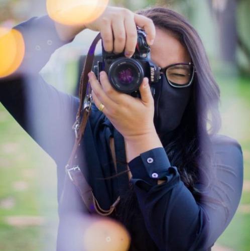 Imagem 1 de 1 de Cobertura Fotográfica Andreliana