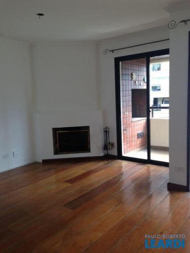 Imagem 1 de 11 de Apartamento - Morumbi  - Sp - 456842