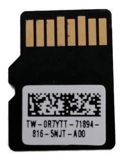Memoria Flash Np 0r7ytt Sd Hd Clase 10 16gb Listo Para Idrac