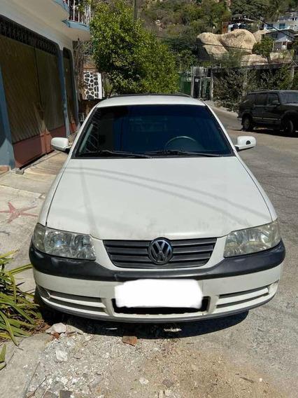 Volkswagen Pointer Pick-up La Austera