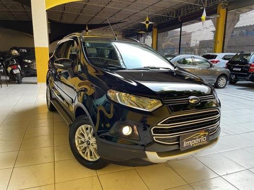 Ford Ecosport  Se 1.6 16v Powershift  Flex Automático