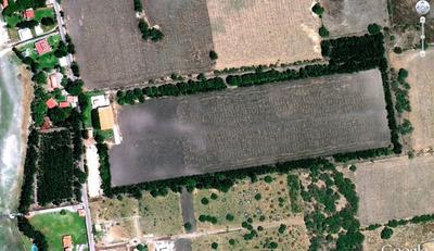 Terreno Villa Corona