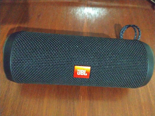 Jbl Flip 4 100% Original Impecable