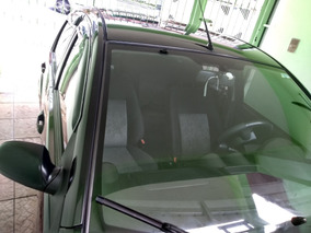 Ford Fiesta Sedan 1.6 First Flex 4p 2008